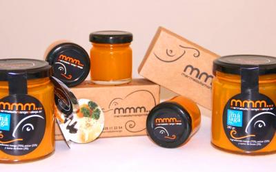mermelada mango mmm… en el Corte Inglés de Mijas